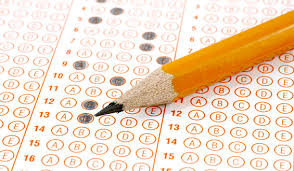 Image result for تصویر از تست امتحان