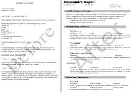 Sample Resume Sample Personal Skills In Resume Computer Literate