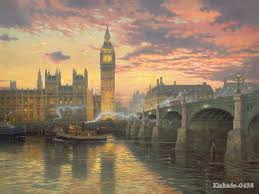 oil painting original art london thomas kinkade prints chinese reions vertical landscape art free