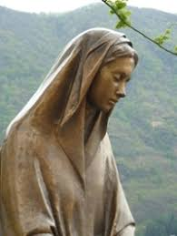 Mary the mother of jesus biography. Jesuit Resource Mother Mary Quotes