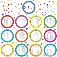 Download Printable Calendar 2015 Printable Calendar 2015 Shared By Monica Scalsys