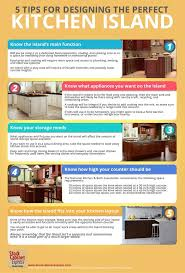 Easy Steps for Designing the Perfect Kitchen Island