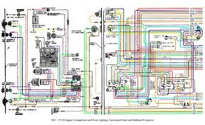 engine bay front end wiring diagram schematic please the 1947 part one i975 photobucket com albums a diagrampt1 jpg