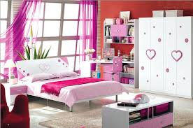 Pink Childrens Bedroom Furniture Large Size Of Bedroom Kids Bed And ...