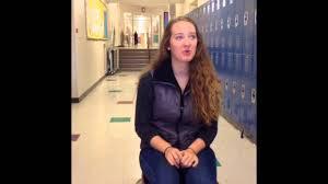 teen stress interviews teen stress interviews