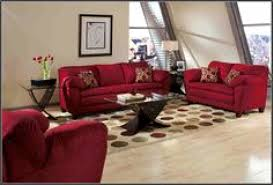 decorating with red furniture. Red Living Room Furniture Decorating Ideas 6 Decorating With Red Furniture T