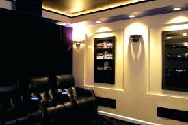 Home Theatres Designs Unique Design Inspiration