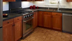 Cherry Shaker Kitchen Cabinets Kitchen Cabinets Quality Quicuacom