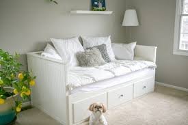 incredible day beds ikea. ikea hemnes day bed white incredible beds