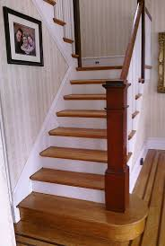 Stair Finishes Pictures Best 25 Oak Stairs Ideas Only On Pinterest Stairs Glass Stair