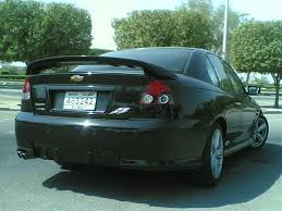 Chevrolet Lumina SS 2004 Photo - 8 - Big photo №5304