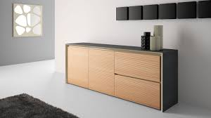 contemporary sideboard  wooden  monaco  movis furniture