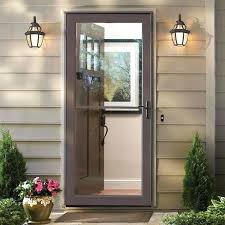 storm doors home depot about remodel simple with decorations 6 anderson glass door andersen sliding latch