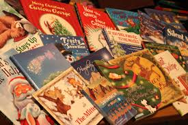 Image result for christmas books