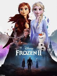 Frozen II' trở thành phim hoạt hình ăn khách nhất mọi thời đại ...