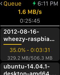 Quick Nzb Widgets For Sabnzbd | App Price Drops