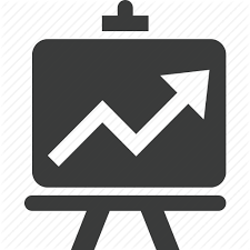 Sales Chart Icon Sales Chart Icon At Getdrawings Com Free Sales Chart Icon