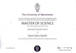 university degree certificate sample 9 best images of degree certificate format university degree