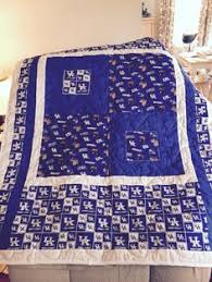 University of Kentucky Quilt @sarahmvain @barbrease | crafts ... & University of Kentucky Quilt @sarahmvain @barbrease | crafts | Pinterest |  Kentucky, Quilt art and Craft Adamdwight.com