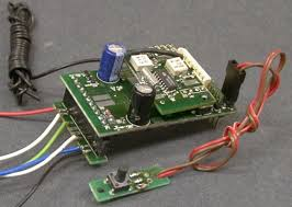 te programming the art 5490 has been replaced by a newer version the cre 55491 that operates at 75 mhz like the ho train engineer described below the receiver is