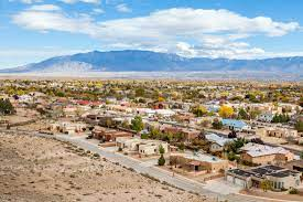 Case Study: Care in New Mexico