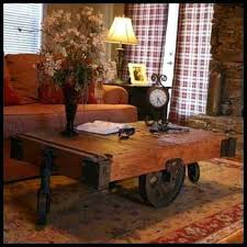 rustic furniture edmonton. Why A Rustic Coffee Table Is The Perfect Focal Point For Your Living Room - Prairie Mountain Furniture Edmonton L