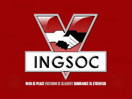 "dom is slavery essay one eleven books the second part of the ingsoc motto from the book 1984 is "" dom is slavery "" does this phrase apply to us today as americans we emphasize our apparent"