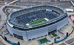 Metlife Stadium Wrestlemania 35 Seating Chart Metlife Stadium Wikipedia