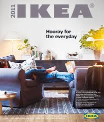 IKEA Catalogue 2011 - IKEA katalgus 2011