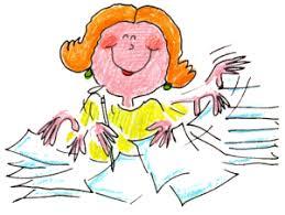Teacher Grading Papers Clipart Clip Art Images 15072
