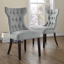 chair remarkable decoration grey dining room chair dorel living clairborne tufted gray white chairs innovative ideas excellent inside and ordinary perfect