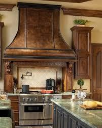 ... 40 Kitchen Vent Range Hood Design Ideas_29 ... Home Design Ideas