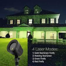 Laser House Lights For Christmas Modern Home Laser Light Projector 3d Holographic Christmas Light Show