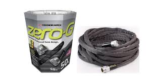 zero g garden hose review