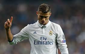 Perilaku Aneh dari Seorang Cristiano Ronaldo kepada Rekan Setimnya