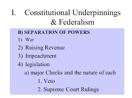 ap us government exam key review topics remember this you have  4 i constitutional underpinnings