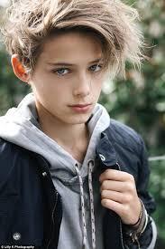 Teen most beautiful boys