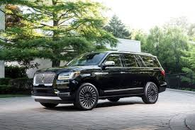 2018 lincoln navigator pictures. perfect pictures 2018 lincoln navigator l black label 4dr suv exterior shown intended lincoln navigator pictures