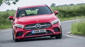 Simple, without the need for cables and on the basis of the qi standard. Mercedes Benz A Class Review 2021 Top Gear