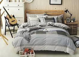 252 best Pościel bawełniana images on Pinterest   Duvet, Bed and ... & Dwustronna szara pościel w kratkę · ComforterQuiltSearch EngineDuvetDown ... Adamdwight.com