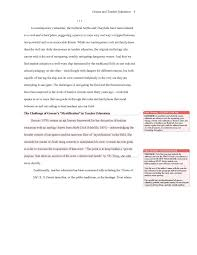 Apa Writing Style Sample Paper College Paper Example