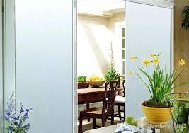 sliding door privacy sliding glass door stickers designs sliding door privacy