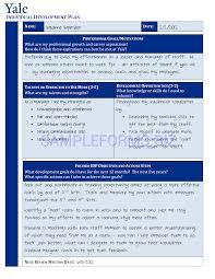 preview pdf personal development plan sample  preview able personal development plan sample 2 in pdf page 1