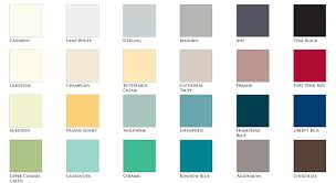 Fine Coat Paint Color Chart Fusion Mineral Paint Front Porch Mercantile Lentine Marine
