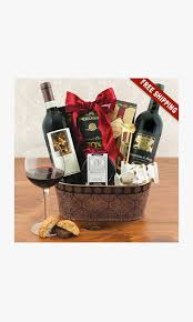 taste of tuscany italian wine gift basket cana s authentic italian market