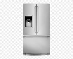refrigerator png electrolux french door refrigerator transpa png