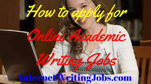 online writers jobs academic writing job clickworker writing and  academic writing job academic writing jobs online