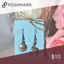Theme Earrings Unicorn <b>Dreamer</b> - <b>Handmade</b> 🦄 Theme Earrings ...