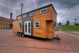 Small Picture Freedom Tiny House by Alabama Tiny Homes