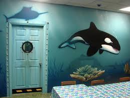 Shark Bedroom Decor Underwater Themed Bedding Boys Bedroom Themes Kids Shark Bedroom